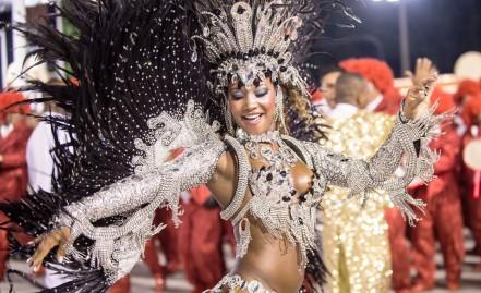 Carnival 2016 – Brazil, Argentina & Peru Adventure