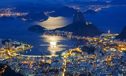 Carnival 2016 – Brazil Discovery